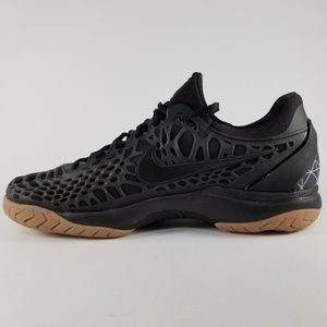 3cb58dbf414 Nike Air Zoom Cage 3 Hard Court Premium Shoes 10 NWT